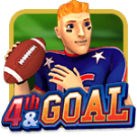 4th and Goal Slots