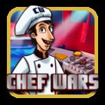 Chef Wars Slots