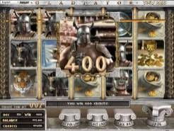 Gladiator Slots (Betsoft)