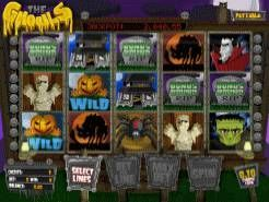 The Ghouls Slots