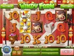 Windy Farm Slots