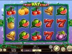 Fruit Bat Crazy Slots