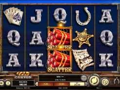 Gold Canyon Slots