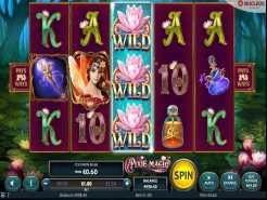Pixie Magic Slots