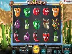 Salsa Poppers Slots